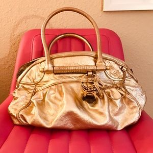 Juicy Couture Tycoon Ring Bag